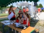 DJK Beachvolleyball-Turnier 2015
