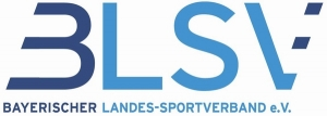 Logo des Bayerischen Landes-Sportverbandes
