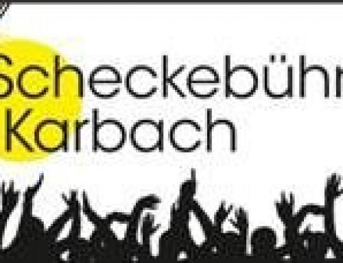 """DJK unterstützt bei """"Scheckebühne""""-Bewirtung 2017"""