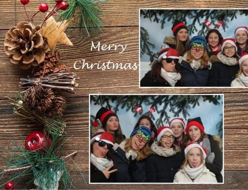 DJK Little Stars auf Karbachs Vorweihnachtlichen Markt 2017